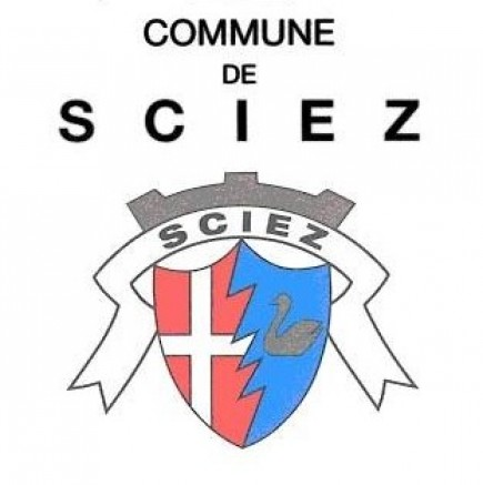logo commune sciez